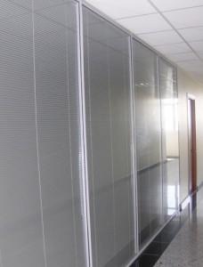 tümden camlı ofis bölme
