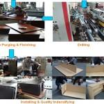 ofis bölme üretimi