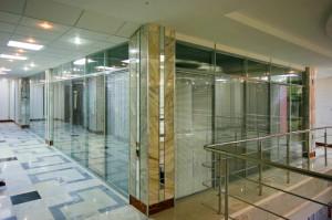 Jaluzili Ofis Bölme Sistemi