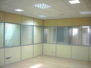 büro bölme sistemleri
